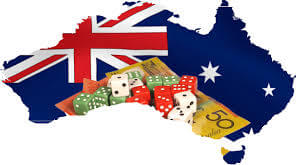 Online Australian Casinos Offer Instant Access