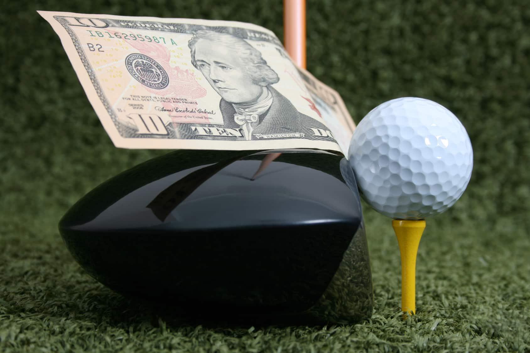 Golf Betting Tips for Beginners